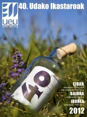 UEU: lau hamarkada euskara eta unibertsitatearen alde