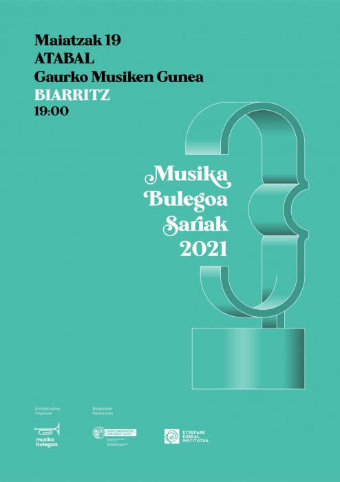 Musika Bulegoa Sariak 2021