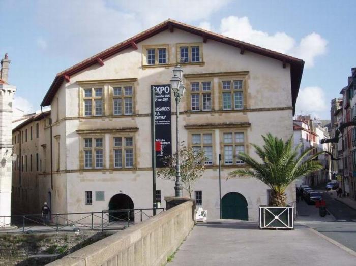 Visites guidées en basque