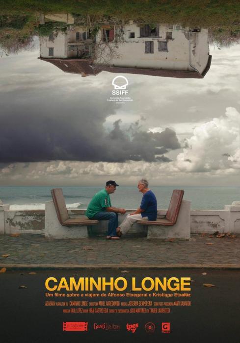 CAMINHO LONGE dokumentala