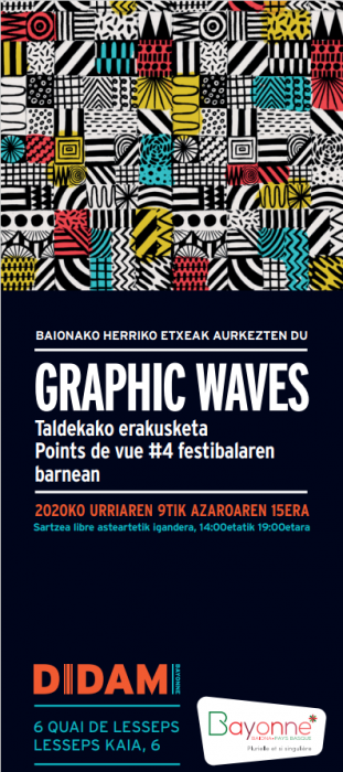 Graphic Waves