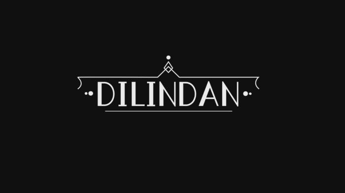 Dilindan - Tristan Mourguy