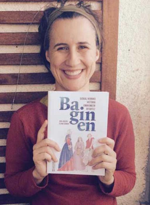 L'histoire du Pays Basque à travers les femmes