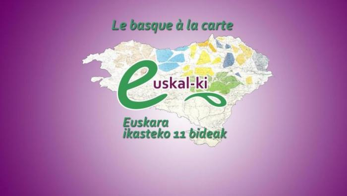 La rentrée de l'association Elealdi