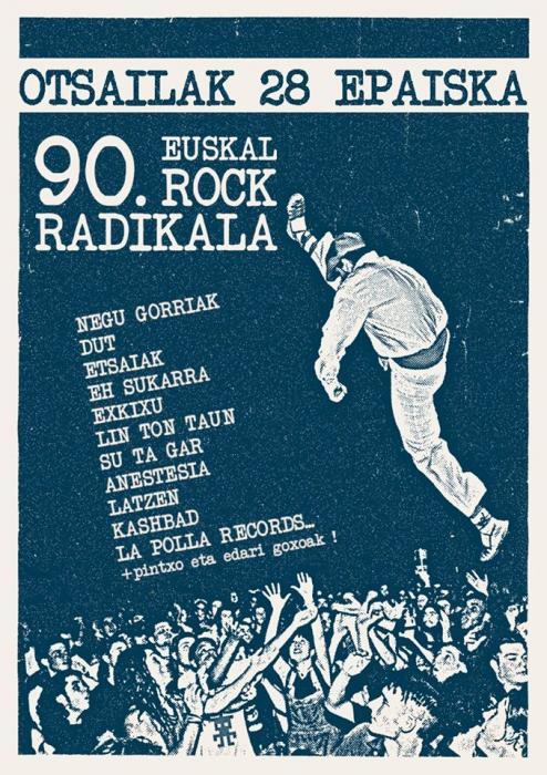 90. Rock Gaua