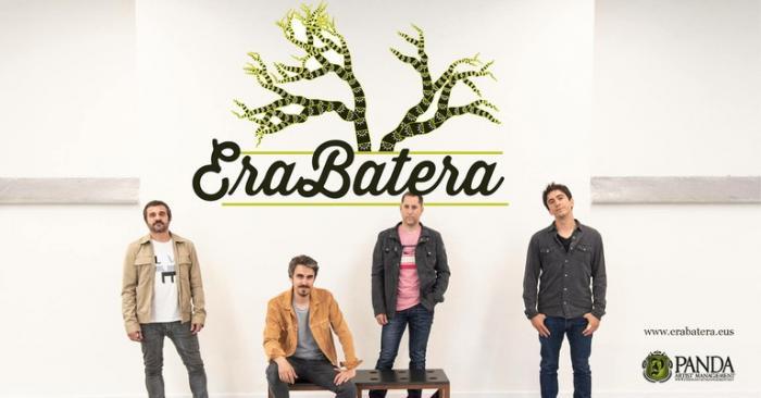 ERABATERA / NERABE