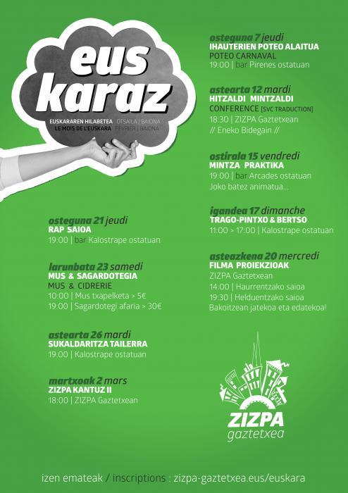 Zizpa Kantuz II