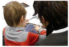 Atelier Famille Pixel
