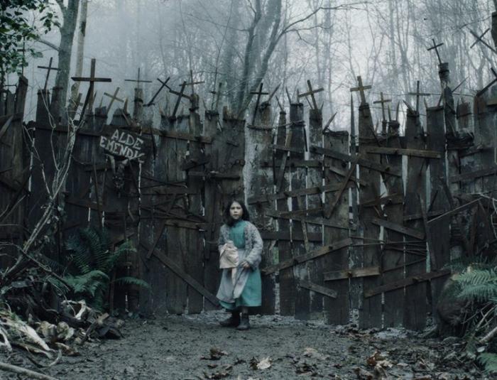 Soirée spéciale cinéma basque