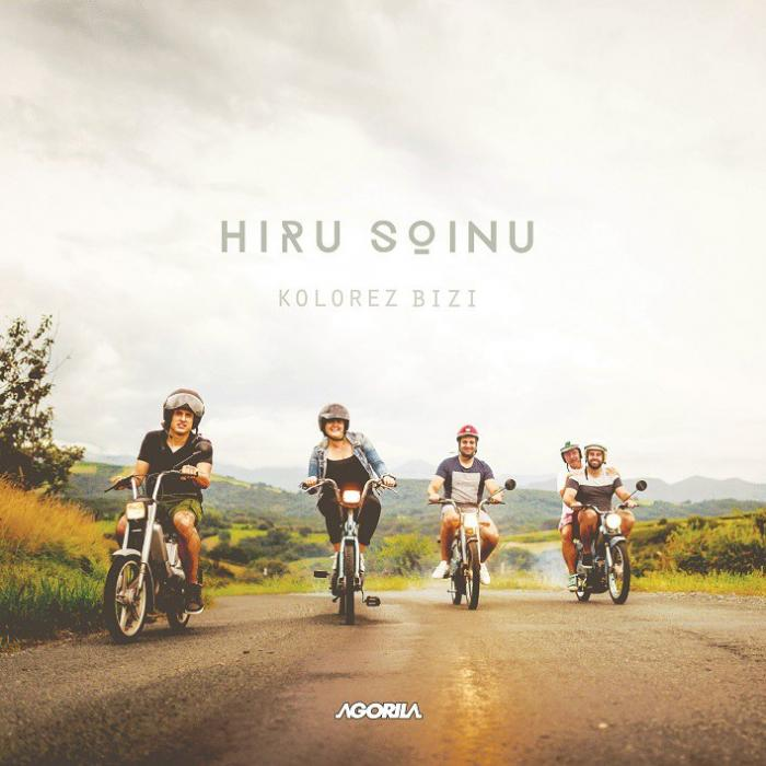 I Muvrini + Hiru Soinu