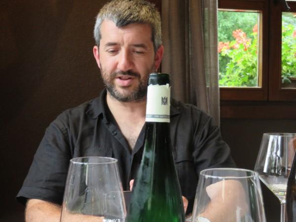 Histoire de la gastronomie basque