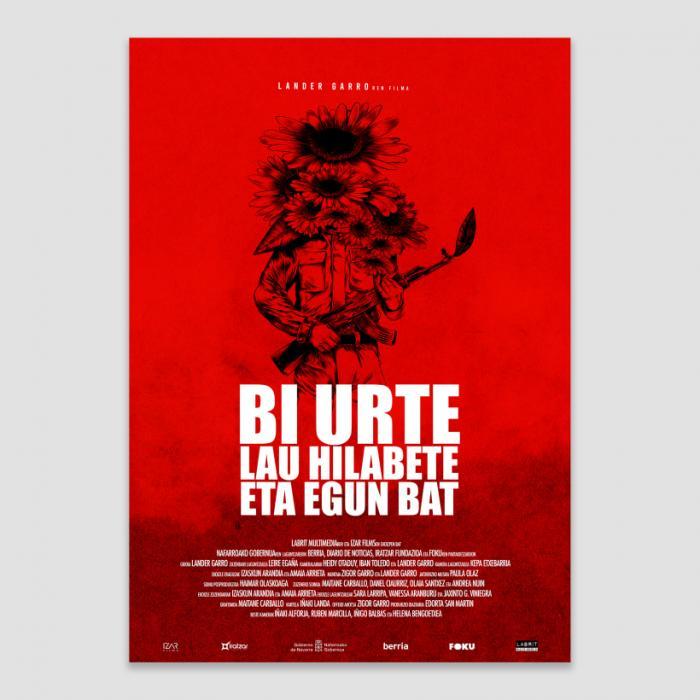 Documentaire Bi urte, lau hilabete eta egun bat