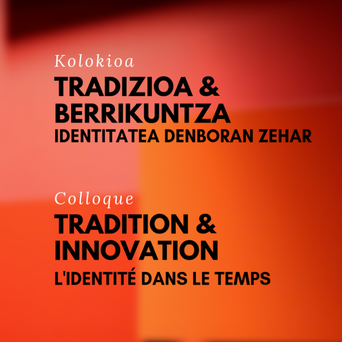 Tradition et innovation : l'identité dans le temps