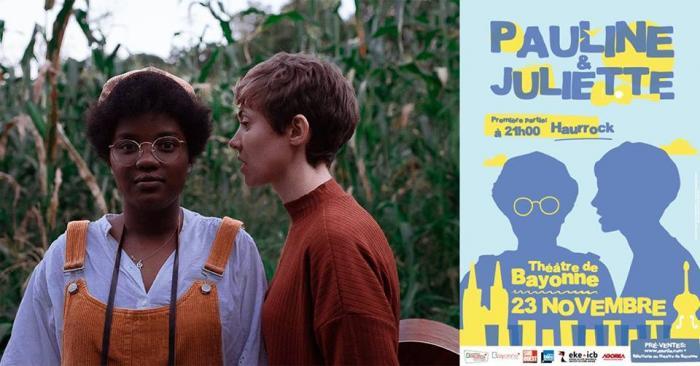 PAULINE & JULIETTE