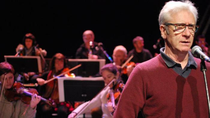 Pier-Pol Berzaitz & l'Orchestre Symphonique du Pays Basque