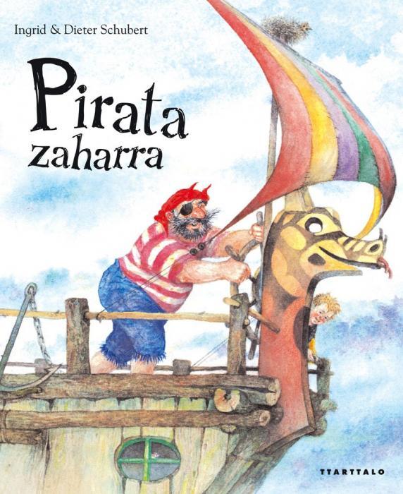 Pirata Zaharra