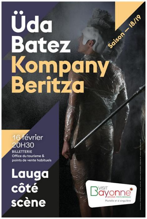 Kompany Beritza