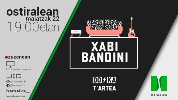 Xabi Bandini