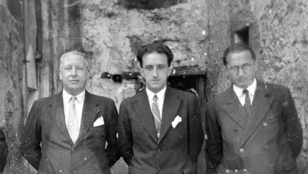 Xabier Lizardi, un représentant essentiel de la Renaissance basque (1927-1937)