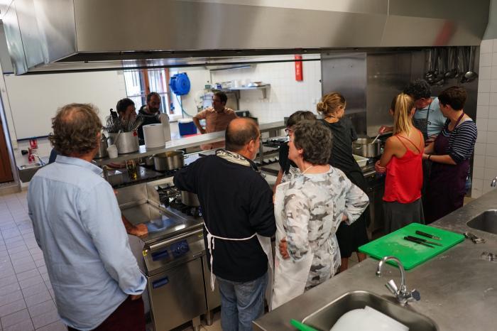 Atelier Gastronomie Navarraise
