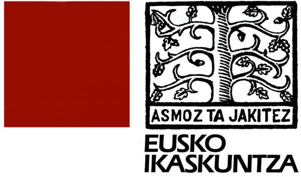 Eusko Ikaskuntza | Société d'études basques